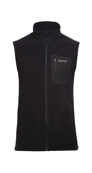 Marmot Reactor Vest Men Black